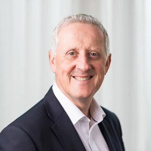 Jeremy McNally Consultant Rheumatologist