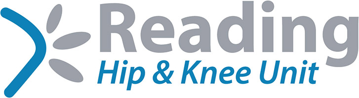 Reading Hip & Knee Unit logo